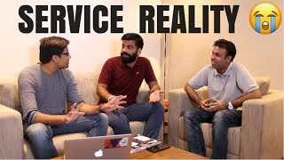Mobile Service in India - The Sad Reality 😭