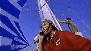 ツーカーセルラー東海のCMです。