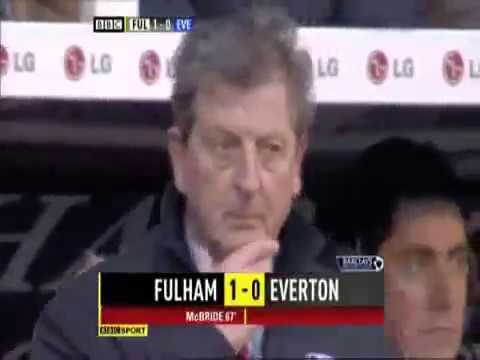 Fulham FC - The Great Escape 2007/2008