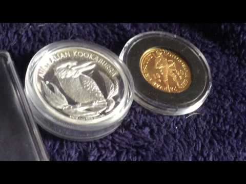 Pragmatic Alchemy: Pt 2 Silver, Gold & Platinum