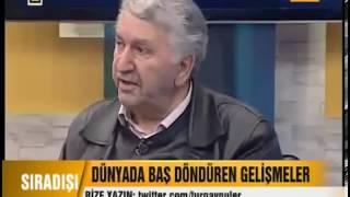 Sıradışı - Aytunç Altındal - 20 Mart 2013