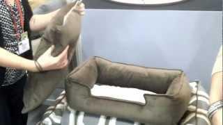 Designer Dog Beds by Jax and Bones