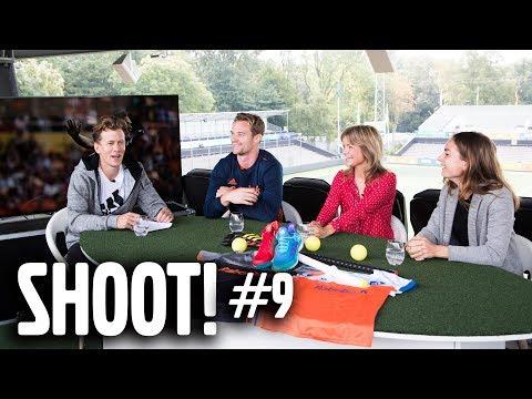 SHOOT! #9 Superspits Pruyser onthult zijn grote geheim