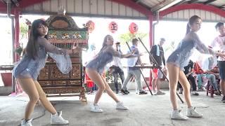 2020/7/11炫糖辣妹舞團攝於斗南謝家天上聖母