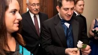 Michael Handalian 2012 Family Tribute 14min - Part 1