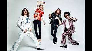 The Darkness - How Can I Lose Your Love (instrumental)