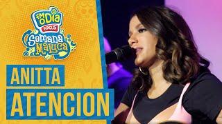 FM O Dia - Anitta - Atención
