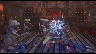 Afro Samurai 2 - Official Developer Walkthrough
