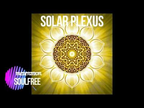 FIND YOUR INNER STRENGTH - Solar Plexus Chakra Activating Meditation Music with Tibetan Bowls