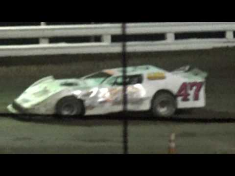 Anthony van Everdingen #47 Late Model Feature Wagner Speedway
