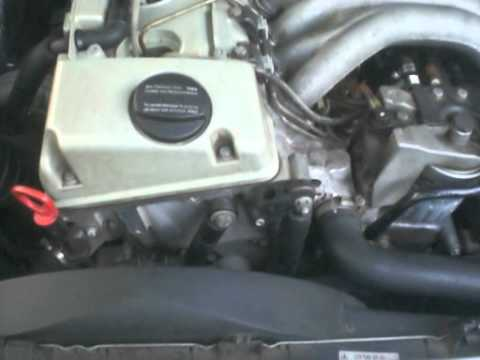 OM606 knocking, rattling noise - Mercedes Forum - Mercedes Benz