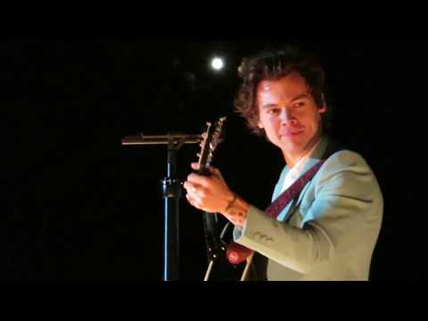 If I Could Fly  Harry Styles  Hershey Park  61418