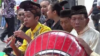 Traditional Sasak Song and Music Instruments: Lombok island