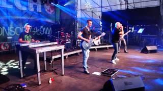 JUWENALIA FELIN LUBLIN 2015 - ZESPÓŁ ENDEFFIS II