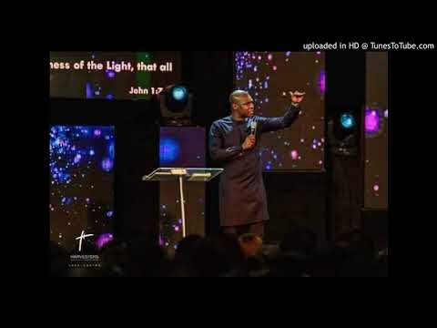The Move of the Spirit [Part One]-NIS Abuja with Apostle Joshua Selman Nimmak