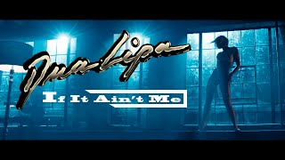 Dua Lipa If It Ain T Me Lyrics - مهرجانات
