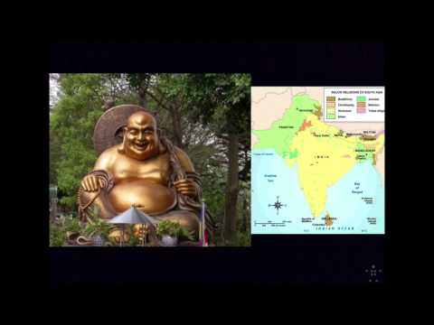 3 South Asia History and Government