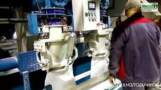 видео Известные фирмы-производители сухих строительных смесей