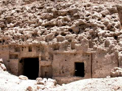 Notice: Two sentry guards killed at the archaeological site at Deir el-Bersha in Egypt