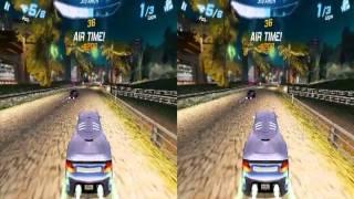 Asphalt 6 3D Game Trailer