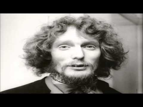 Ginger Baker - A Rare Interview (1967)