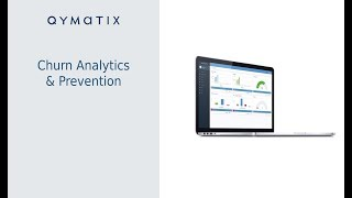 Churn Analytics and Prevention thumbnail