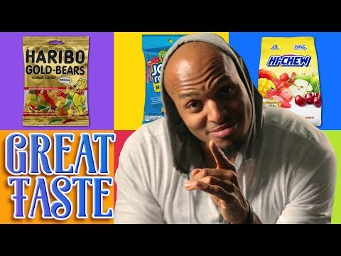 The Best Candy | Great Taste