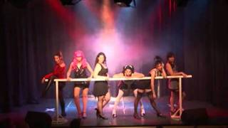 BIG SPENDER (Sweet Charity) - Argentina