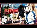 Kurzer Star Wars Stream zum Start in den Tag! 🔴 Star Wars: Battlefront II // PS4 Livestream