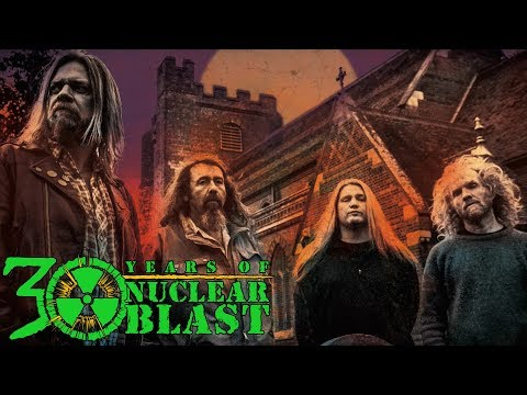 CORROSION OF CONFORMITY - Cast The First Stone (OFFICIAL TRACK)