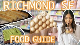 TOP 10 RICHMOND DISTRICT (BEST ASIAN FOOD IN SF): Local's Guide