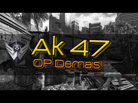 47 (AK 47) Capture Vault