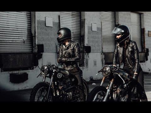 Riot Cycles: Caffeine & Gasoline - Episode 3 | P&Co