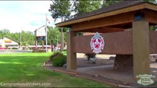 Firemans Park Campground Libby Montana MT - CampgroundViews.com