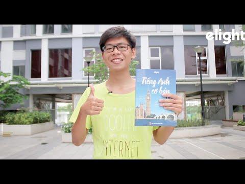 Bảo Khánh - Review Sách Tiếng Anh Cơ Bản Elight