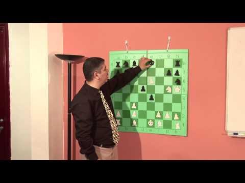 تعلم الشطرنج في ٦٠ دقيقة - Learn Chess in 60 Minutes