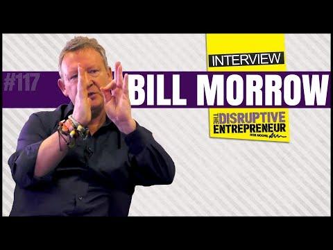 Rob Interviews Bill Morrow Angels Den Investment Founder