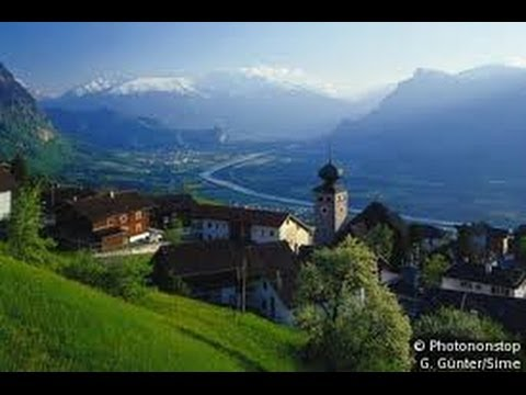 Liechtenstein Travel Guide