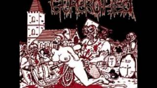 Gorerotted - Mutilated In Minutes... - 09 - Severed, Sawn And Sold As Porn