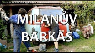 Barkas vlog | MüllerTV(Tak dnes jedno aktuální video z léta :D :D Máte to odemě opožděně k Vánocům :D Budu moc rád když tohle video budete sdílet :) díky FB ..., 2016-12-28T08:02:54.000Z)