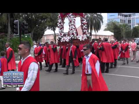 Santo Cristo Dos Milagres Festival, May 18 2014