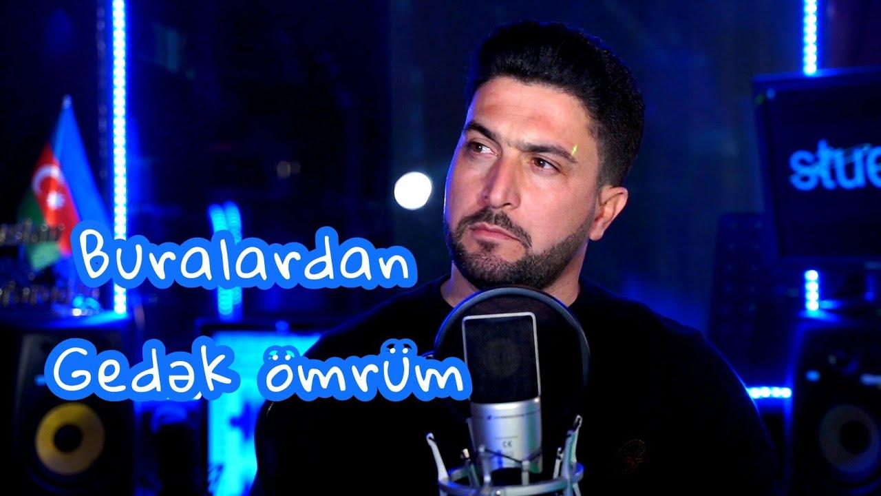 Download Pervin Seferov - Gedek Ömrüm   Official video