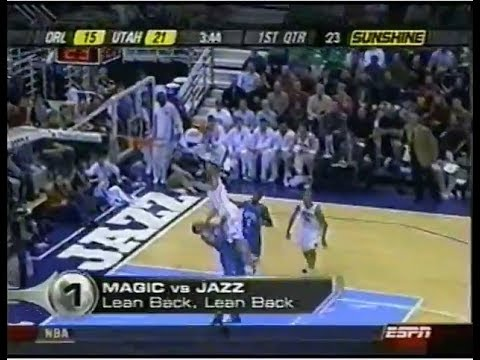 Carlos Boozer Dunks on Tony Battie (2004) - YouTube