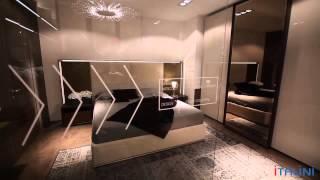 Мебель итальянской фабрики Fimes. ITALINI - поставщик мебели из Италии