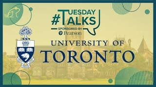 Things YOU Should Know Before Attending UofT   #TuesdayTalks
