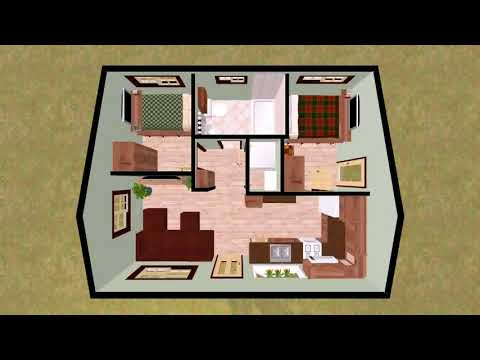 House Plans Bungalow Canada