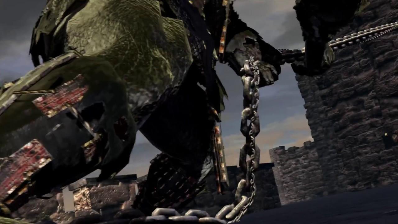 I found a Good Early Soul Farming Spot! - Dark Souls III