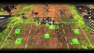 SPEED BOWL MATCH 2: Dodger vs. Lumin