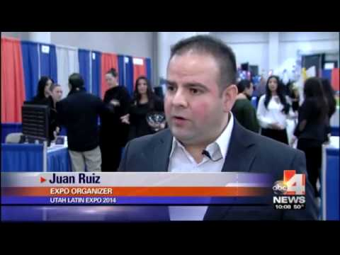 First Utah Latino Expo shares culture with mainstream population (news)