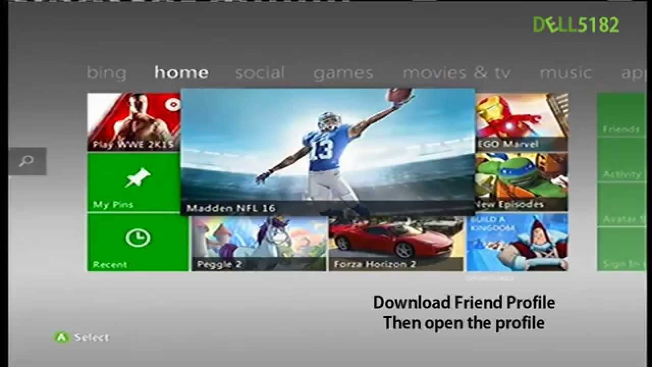 How To License Transfer On Xbox 360